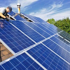 Aktion Solardach & Stromspeicher