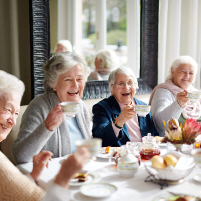 Steigender Bedarf an altersgerechten Wohnungen