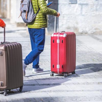 Städte kämpfen gegen das Airbnb-Fieber
