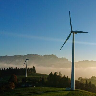 Windenergie im Entlebuch