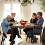 Altersdurchmischtes Wohnen