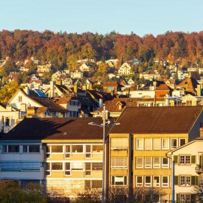 Preisgünstiger Wohnraum in Zürich