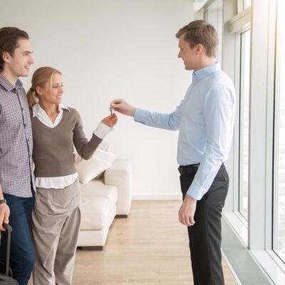 Der Verkauf eines Mehrfamilienhauses