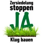 Für nachhaltiges Wohnen: Ja zur Zersiedelungsinitiative